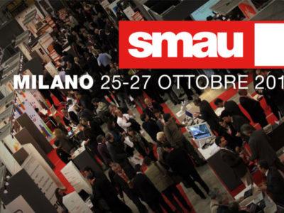 NTC Informatica allo SMAU di Milano – 25, 26, 27 ottobre 2016