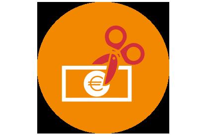 Utilizzare un software gestionale consente di monitorare costantemente costi e ricavi.