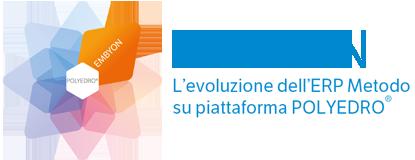Embyon, il Software Gestionale flessibile per Aziende, Associazioni, Imprese e Professionisti.