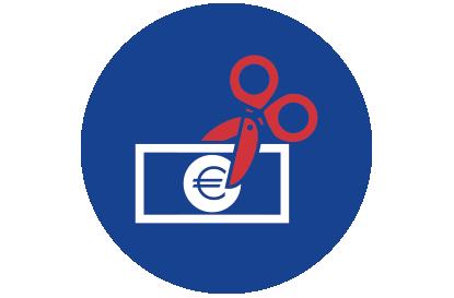 Il Software Gestionale per Gommisti Pneus permette all'azienda di monitorare e minimizzare i costi